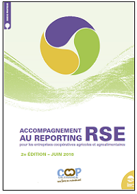 Une guide Reporting RSE 2018