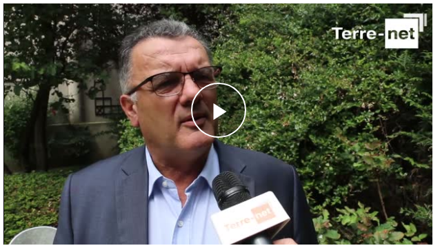 Interview Michel Prugue par Terre-Net sur les EGA